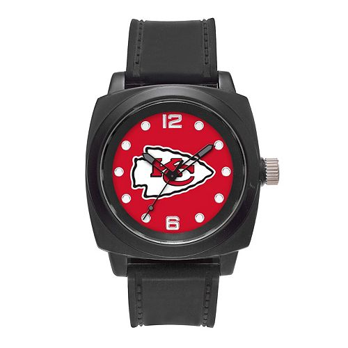 Men's Sparo Kansas City Chiefs Prompt Watch