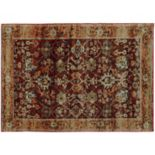 Oriental Weavers Andorra Persian Inspirations Traditional Rug