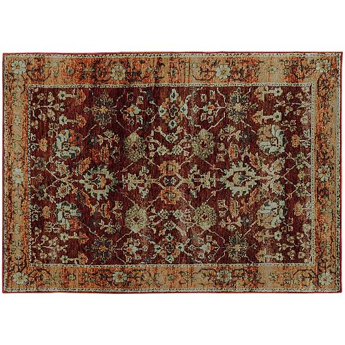 StyleHaven Alexander Persian Inspirations Traditional Rug