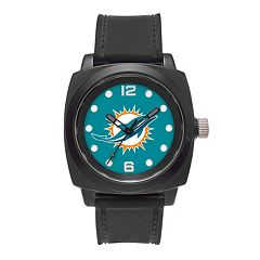 Men's Sparo Miami Dolphins Prompt Watch