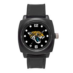 Men's Sparo Jacksonville Jaguars Prompt Watch