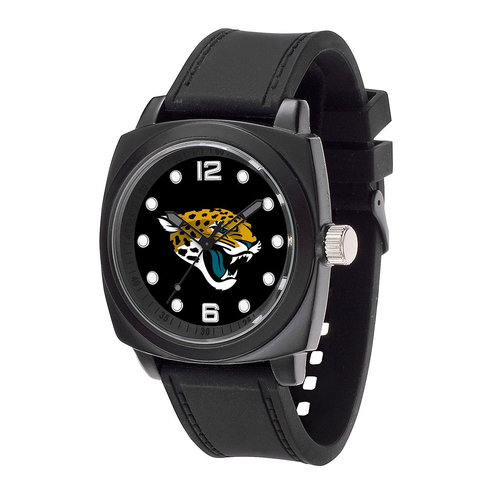 Men's Sparo Jacksonville Jaguars Prompt Watch