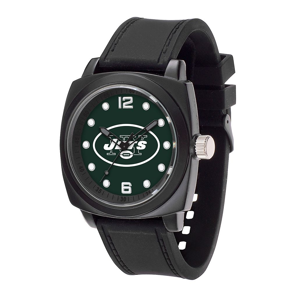 Men's Sparo New York Jets Prompt Watch