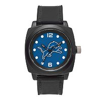 Men's Sparo Detroit Lions Prompt Watch