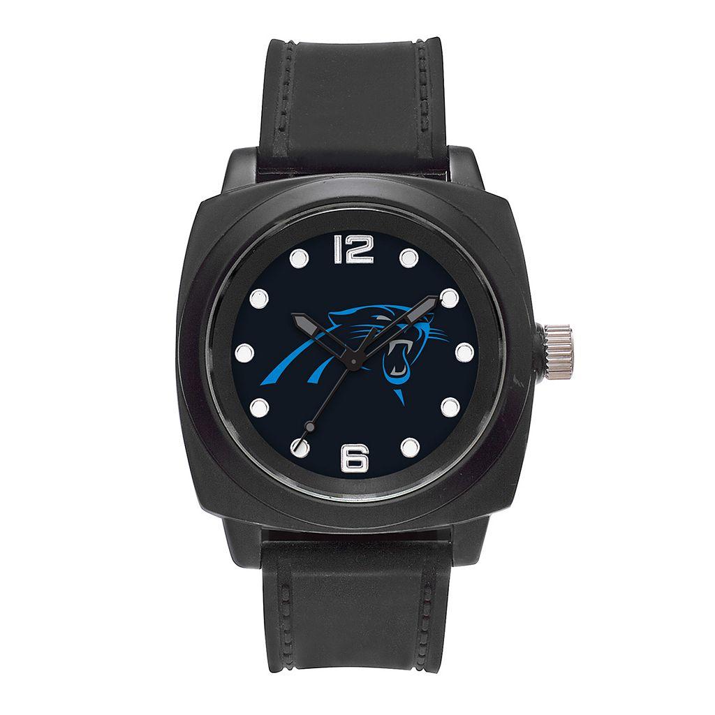 Men's Sparo Carolina Panthers Prompt Watch
