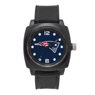 Men's Sparo New England Patriots Prompt Watch