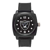 Men's Sparo Oakland Raiders Prompt Watch