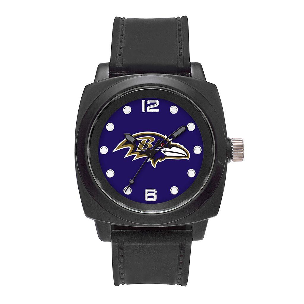 Men's Sparo Baltimore Ravens Prompt Watch