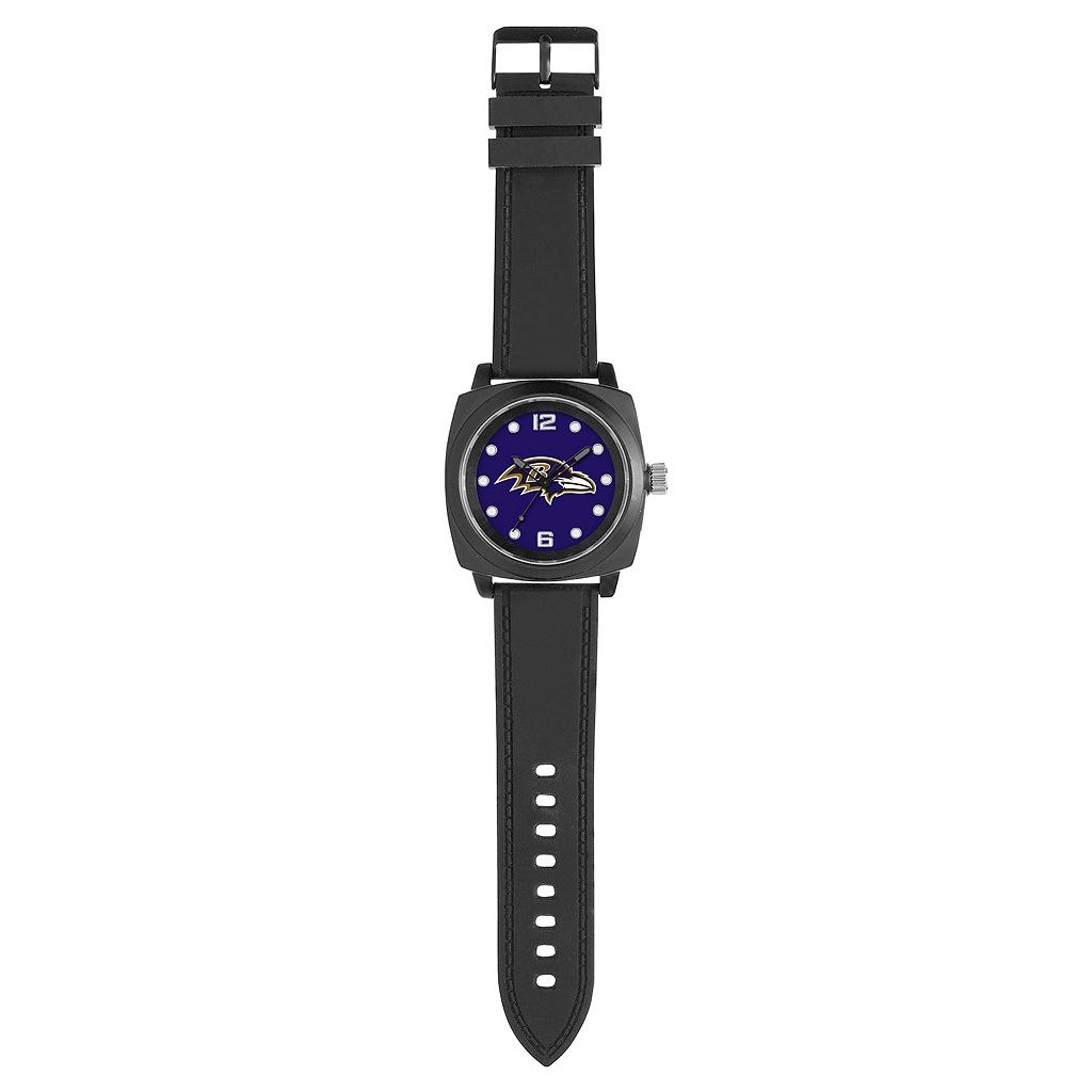 Men's Sparo Baltimore Ravens Prompt Watch