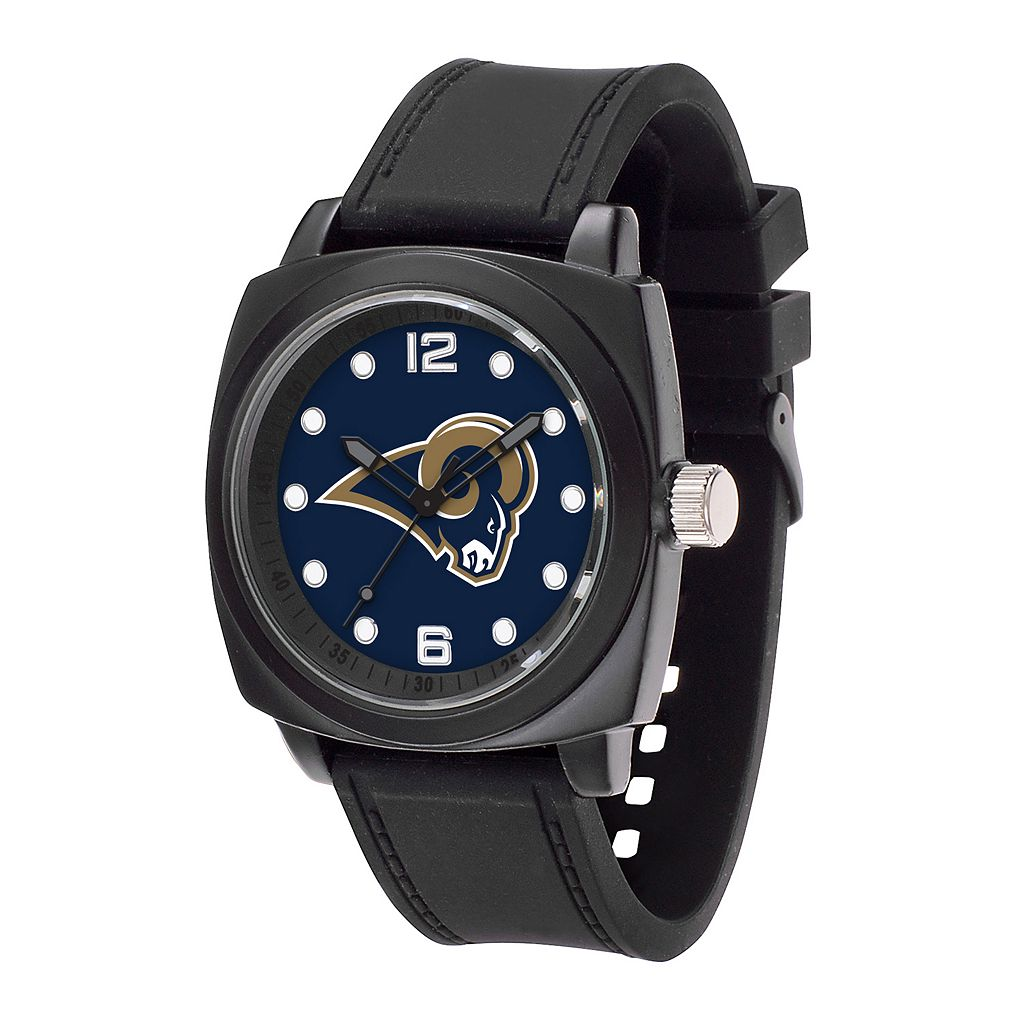 Men's Sparo Los Angeles Rams Prompt Watch