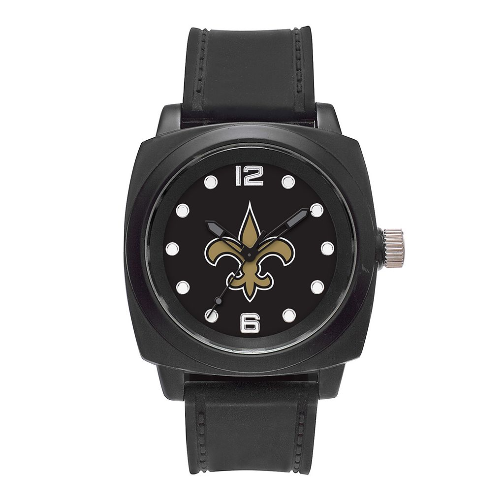 Men's Sparo New Orleans Saints Prompt Watch