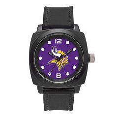 Men's Sparo Minnesota Vikings Prompt Watch