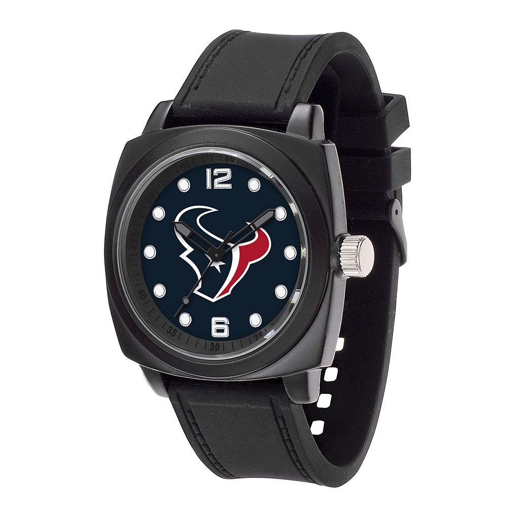 Men's Sparo Houston Texans Prompt Watch