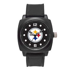 Men's Sparo Pittsburgh Steelers Prompt Watch