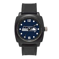 Men's Sparo Seattle Seahawks Prompt Watch