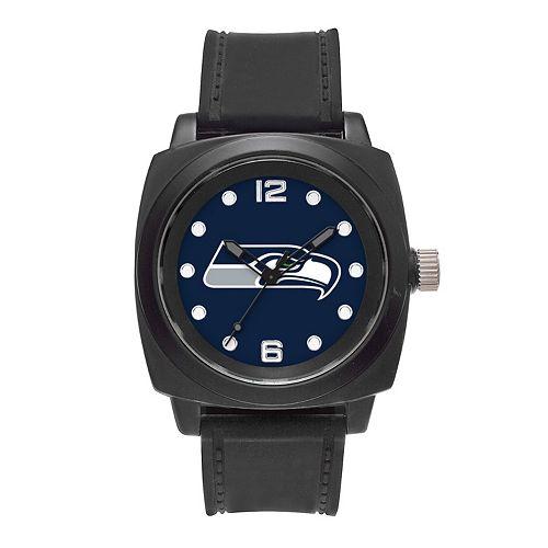 Men's Sparo Seattle Seahawks Prompt Watch