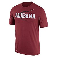 Men's Nike Alabama Crimson Tide Legend Icon Dri-FIT Tee