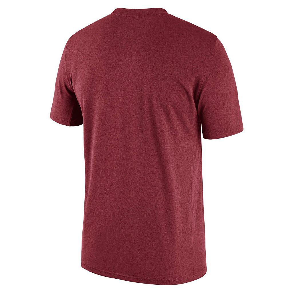 Men's Nike Alabama Crimson Tide Legend Icon Dri-FIT Tee