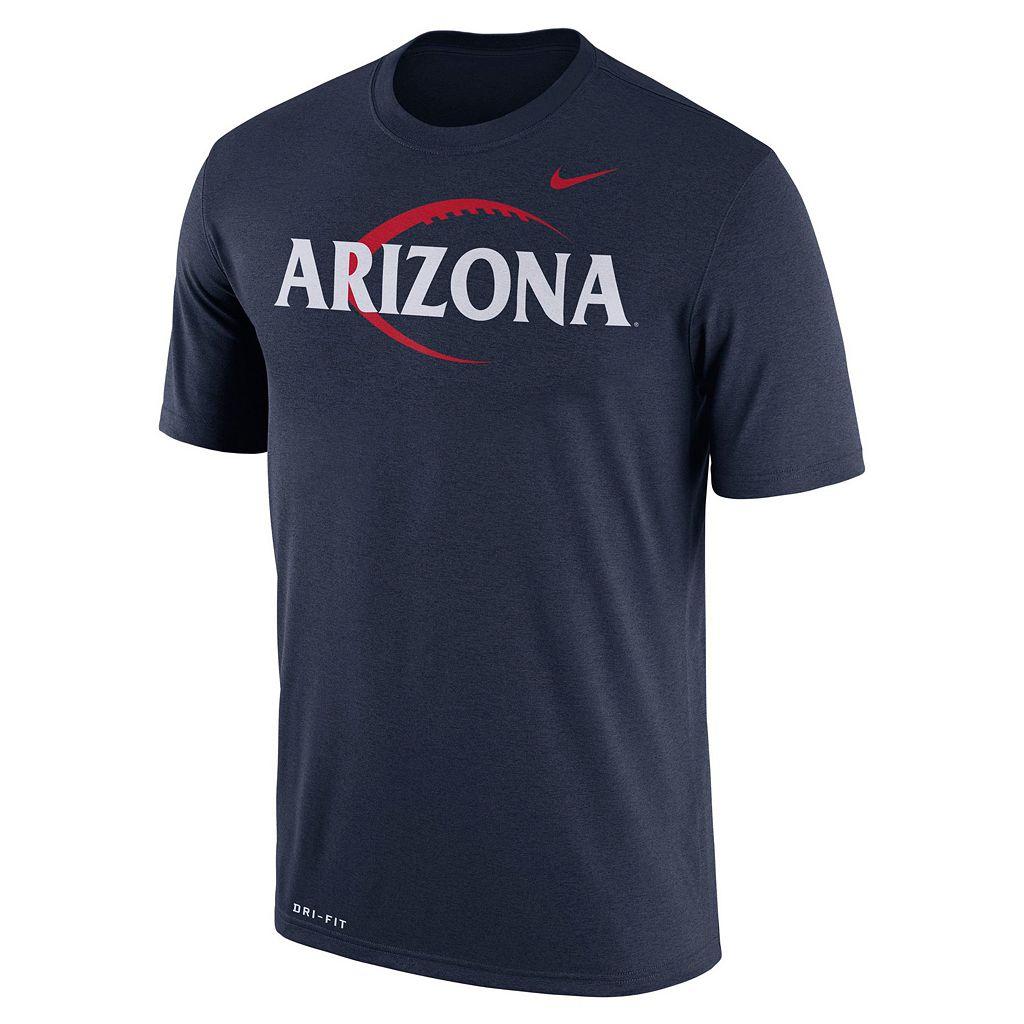 Men's Nike Arizona Wildcats Legend Icon Dri-FIT Tee