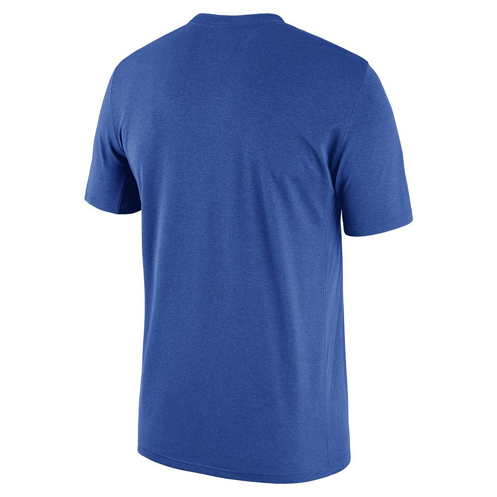 Men's Nike Duke Blue Devils Legend Icon Dri-FIT Tee
