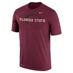 Men's Nike Florida State Seminoles Legend Icon Dri-FIT Tee
