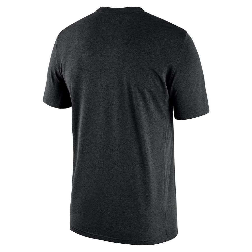 Men's Nike Iowa Hawkeyes Legend Icon Dri-FIT Tee