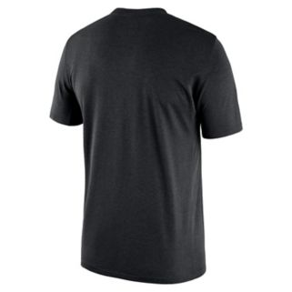 Men's Nike Iowa Hawkeyes Legend Icon Dri-FIT Tee