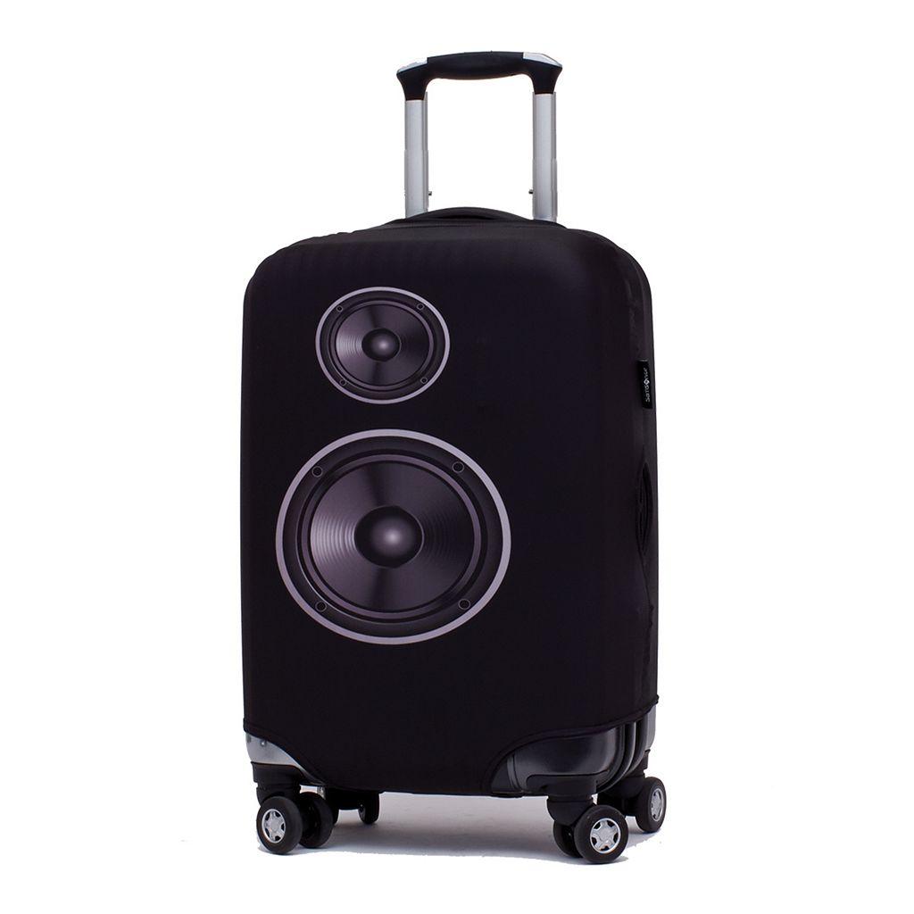 Samsonite Speakers Printed Luggage Cover