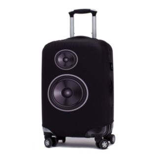 Samsonite Speakers Printed Luggage Cover