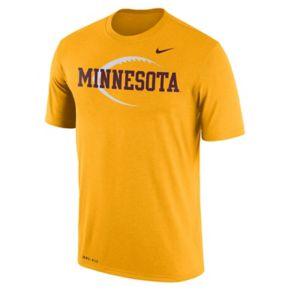 Men's Nike Minnesota Golden Gophers Legend Icon Dri-FIT Tee