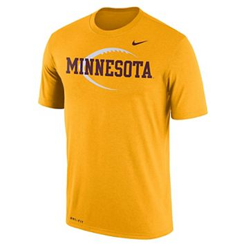 Men's Nike Minnesota Golden Gophers Legend Icon Dri-FIT Tee