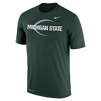 Men's Nike Michigan State Spartans Legend Icon Dri-FIT Tee