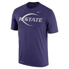 Men's Nike Kansas State Wildcats Legend Icon Dri-FIT Tee