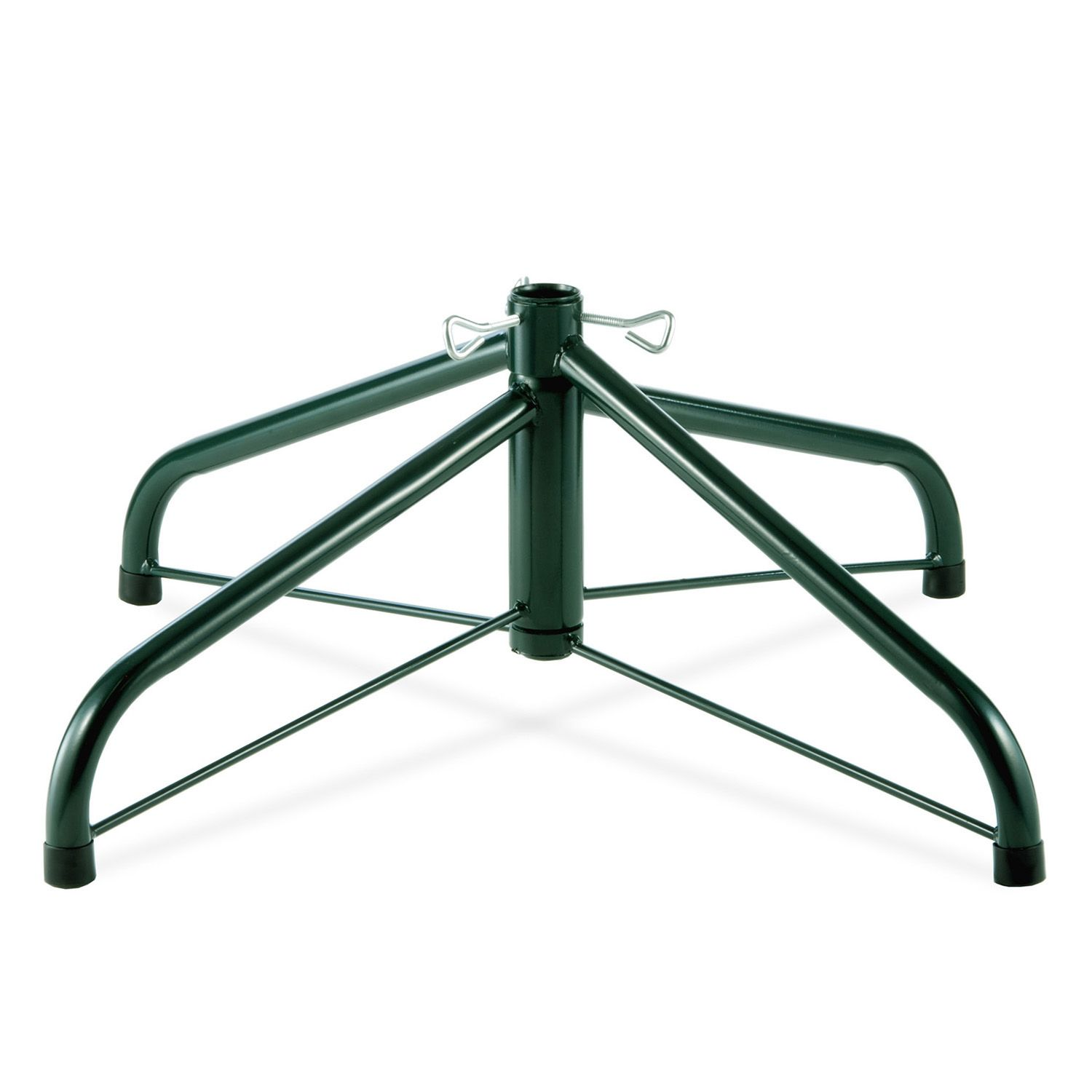 National Tree Company 24 In. Folding Christmas Tree Stand
