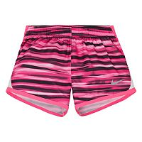 Toddler Girl Nike Dri-FIT 10K AOP Shorts