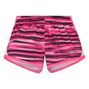 Toddler Girl Nike Dri-FIT 10K AOP Shorts