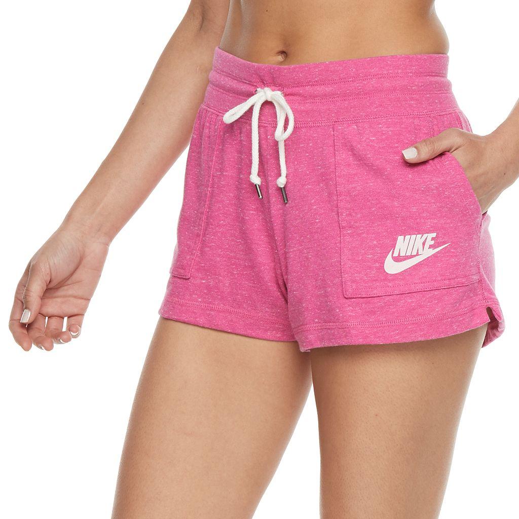 Women's Nike Classic Gym Vintage Shorts