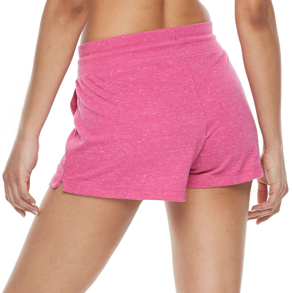 Women's Nike Classic Gym Vintage Shorts
