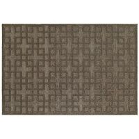 StyleHaven Erica Dimensions Gridwork Rug