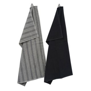 Food Network? Awning Stripe Kitchen Towel 2-pack