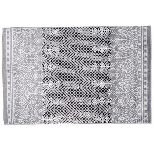 Portsmouth Home Royal Garden Floral Rug