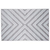 Portsmouth Home Kaleidoscope Geometric Rug