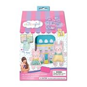 My Studio Girl Make-Your-Own Tiny Town Buddies Bunny Kit
