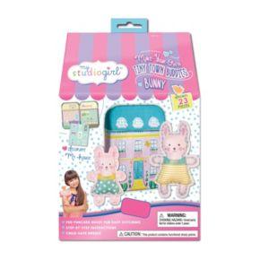My Studio Girl Make-Your-Own Tiny Town Buddies Bunny Kit