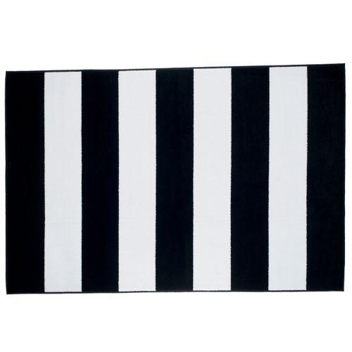 Portsmouth Home Autumn Stripes Rug