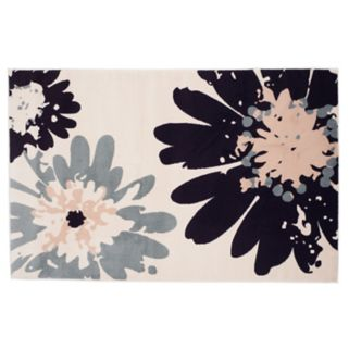 Portsmouth Home Flower Rug