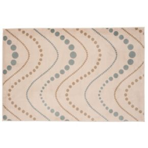 Portsmouth Home Modern Waves Rug