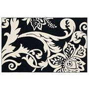 Portsmouth Home Flowers Rug