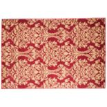 Portsmouth Home Damask Rug