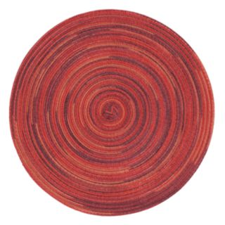 Food Network? Round Placemat